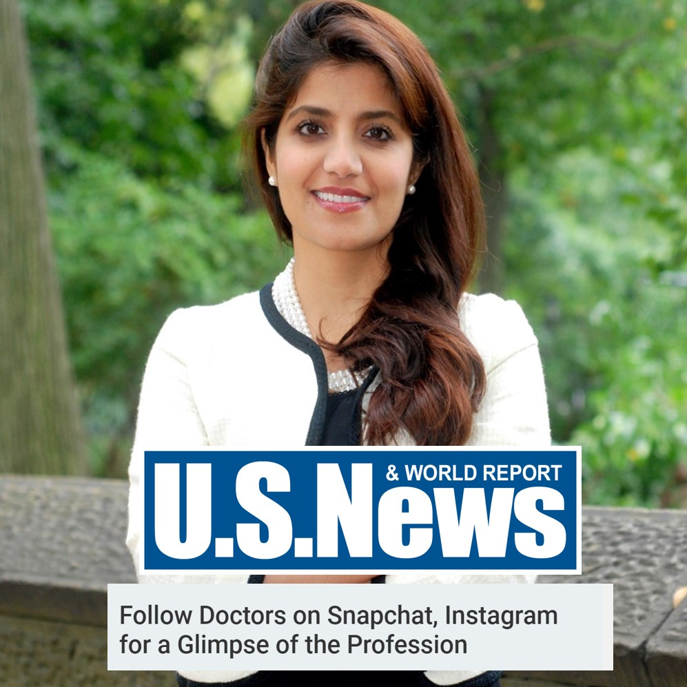 lara devgan US News and World Report
