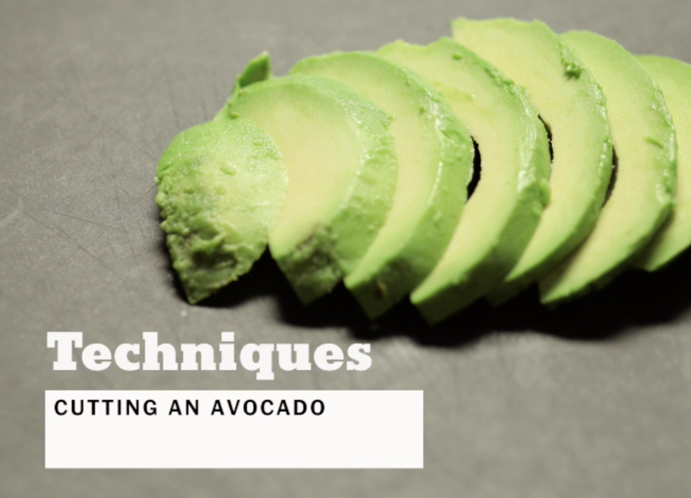 New York Times, How to Cut an Avocado Without Cutting Yourself, featuring Dr. Devgan, May 1, 2017