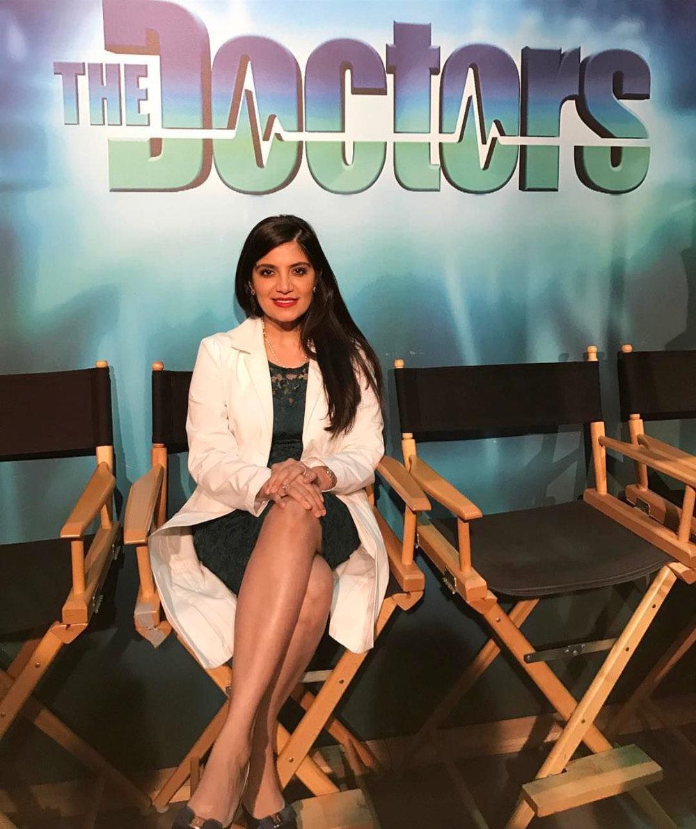 Dr. Lara Devgan