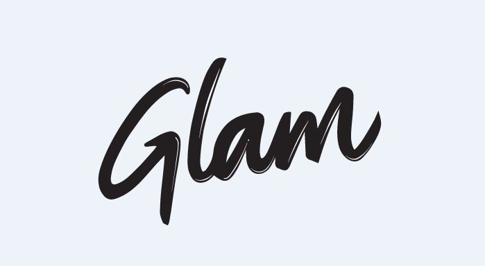 Dr. Devgan featured on Glam.com as an expert on tear trough augmentation, April 2018
