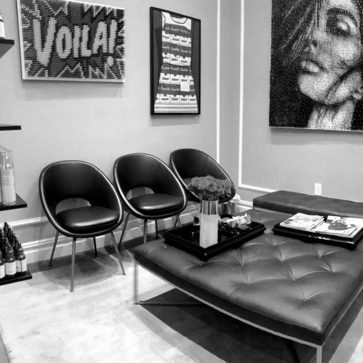 Our beautiful Park Avenue  office