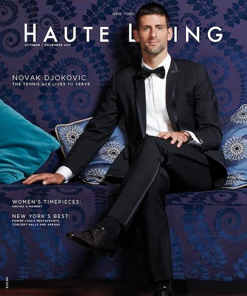 Read Dr. Devgan's interview on branding and media in Haute Living.