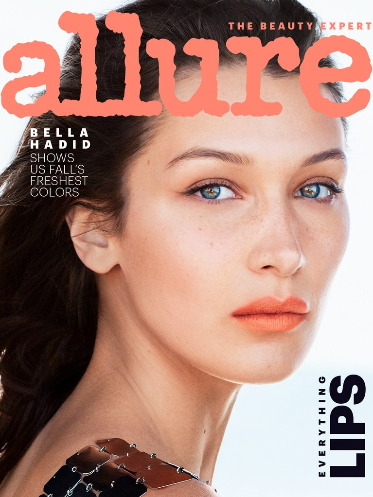 Dr. Devgan featured in Allure Magazine in article,  What Is the Lip Lift?   Experts Explain the Plastic Surgery Procedure.  August 2018