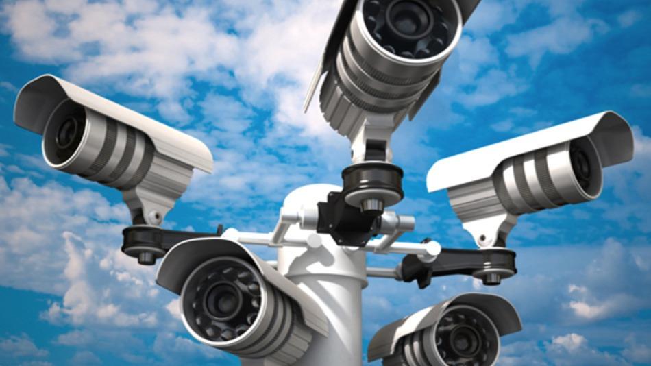 On Corporate Surveillance