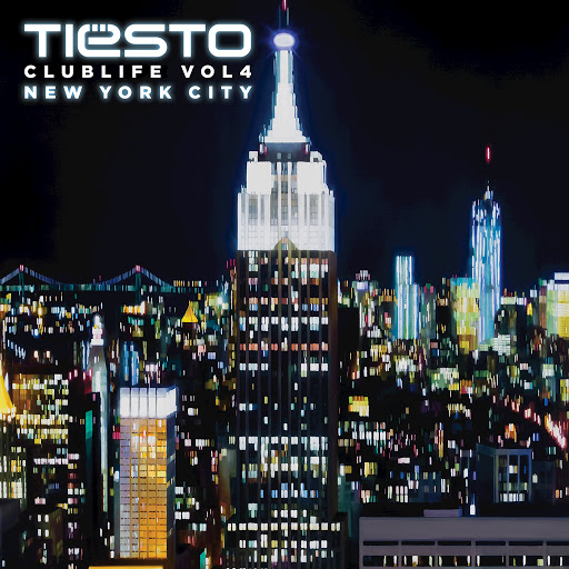 #NowPlaying Tiesto - Club Life, Vol 4 - New York City