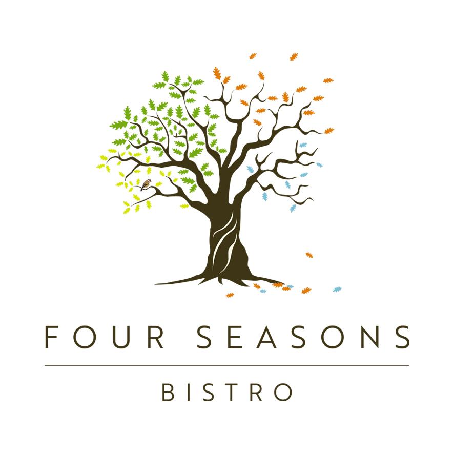 Logo Design - Four Seasons Bistro