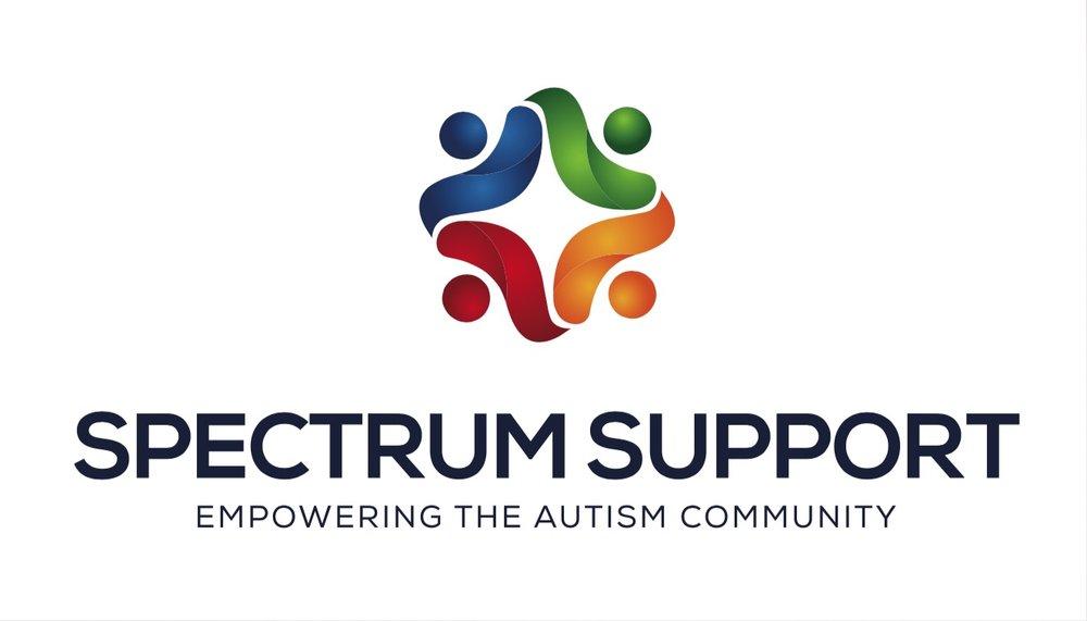 Spectrum Support Logo