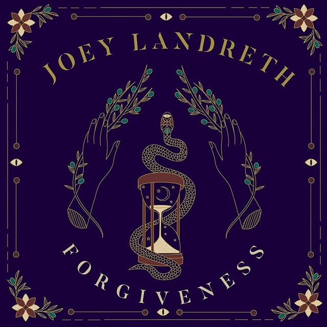 @joeylandreth has new music out today and it's the best. Go listen right now. Link is in our bio!