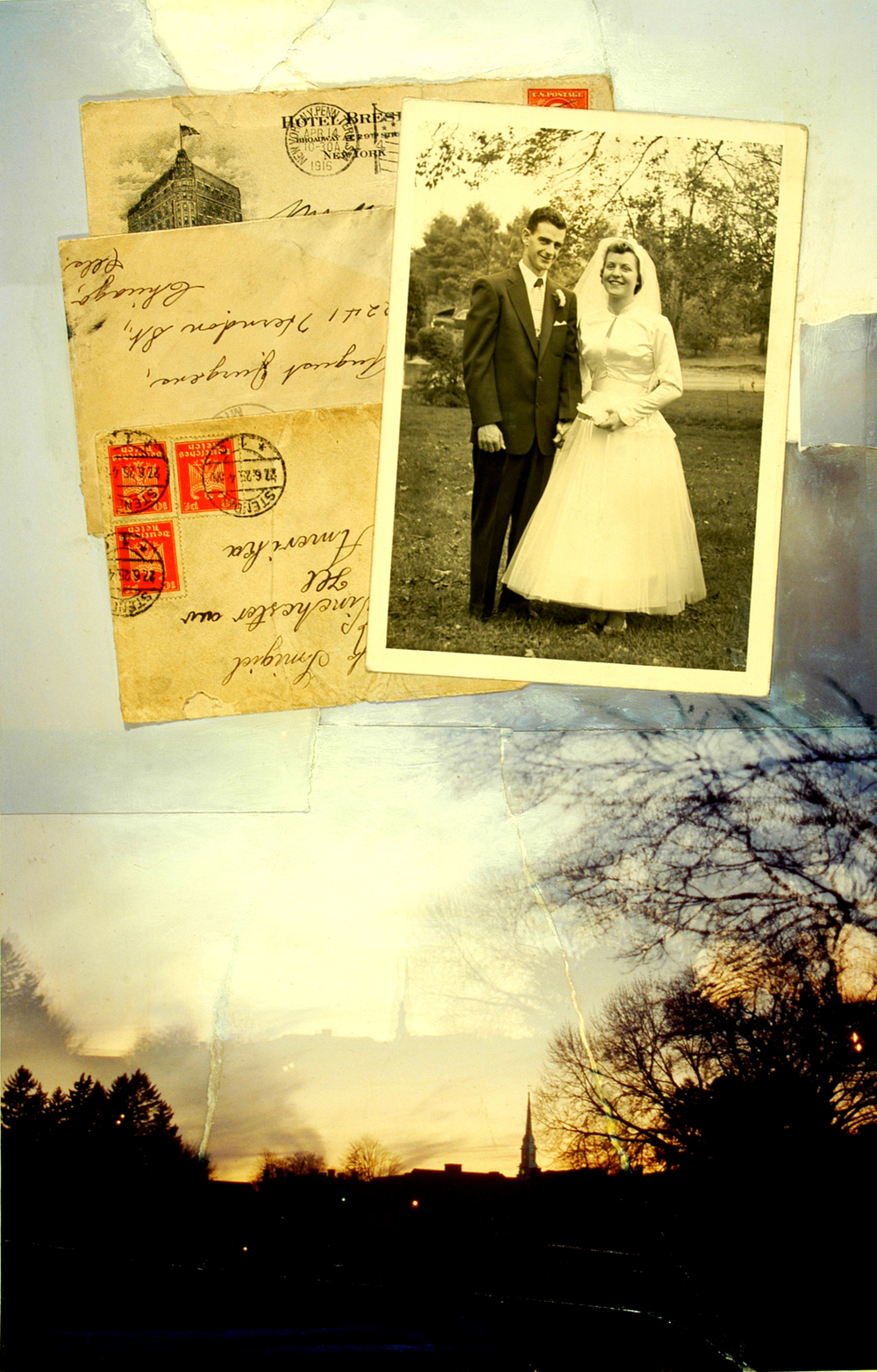 Letters written of wedding.jpg