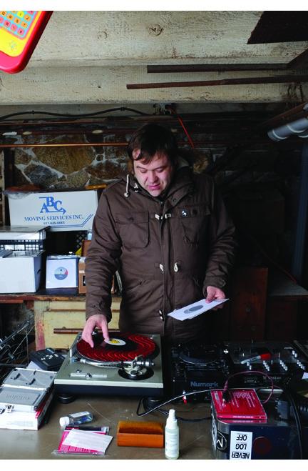 Scott Buchanan - Radio Skotvoid - photo by Kourtney A Buchanan (4).jpg