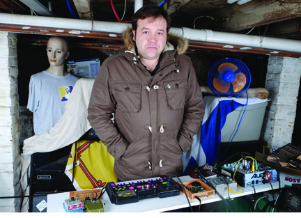 Scott Buchanan - Radio Skotvoid - photo by Kourtney A Buchanan (2).jpg
