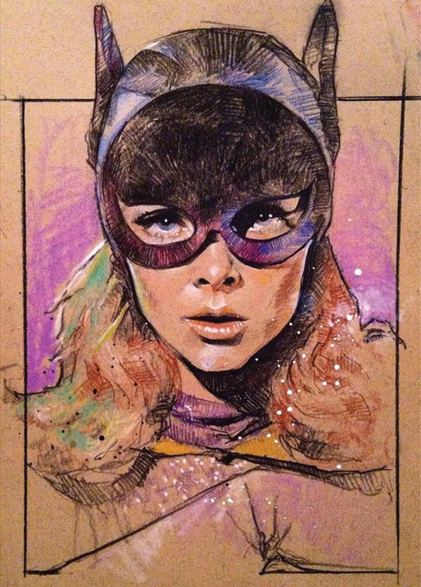 Syd Saynganthone - Batgirl.jpg