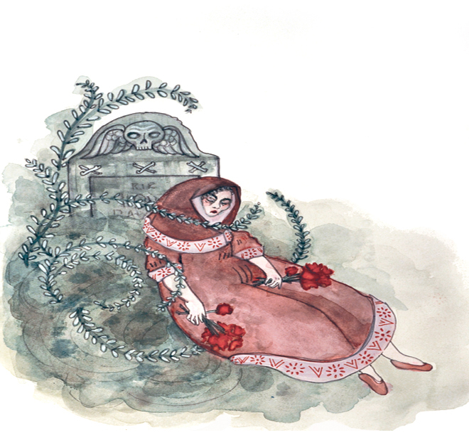 Mary Curtin - grave.jpg