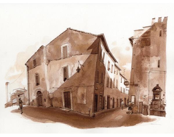 Fred Lynch - Porta San Pietro.jpg