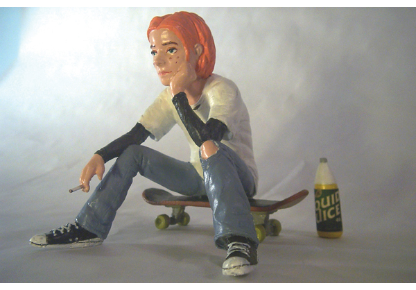 Jesse Farrell - Street Angel (Designed by Jim Rugg)- Jesse Farrell.JPG