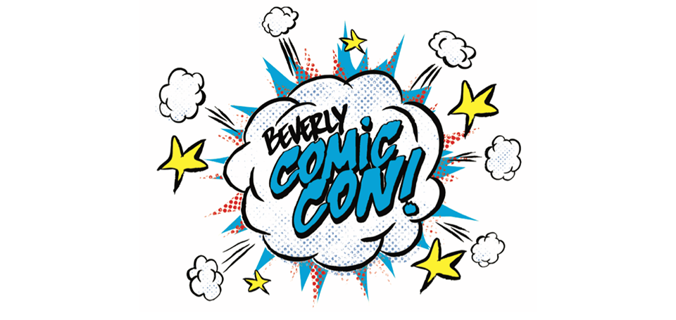 "It is with a heavy heart that we announce there will be no Beverly Comic Con this year. Over the last 5+ years we have grown thanks to the incredible support of the fans, community, artists, vendors and sponsors; but unfortunately with that growth comes change. As the show has become larger & larger with more moving parts we have tried to maintain it's unique grass roots atmosphere within our wonderful host; the Studios at Porter Mill. Over the past few years, we've squeezed and stuffed as much awesome as we can into every available inch of the building. And while we have grown, the building has changed a lot as well. As a staff we will be taking a hard look at what lies ahead for Beverly Comic Con, whether it remains at Porter Mill or elsewhere. (Somewhere larger? Or something different all together?)  We have been discussing this decision for quite some time and simply did not want to rush into any new plans for the show going forward.  We will always be grateful to Porter Mill, the tenants, residents, and staff for hosting this incredible show. Beverly Comic Con was initially formed as a reaction to tragedy and we hope it was a source of joy to our North Shore community and beyond. A big ""Thank You"" to all our past partners, vendors, artists and guests for helping to make this show the strange and wonderful thing it has been. Please keep supporting artists, listening to music, dressing up as your favorite characters and making comics.  This is not goodbye, just bye for now.  - Beverly Comic Con: Adam Miller, Andrew Houle, John Cardinal, Michael Crockett"