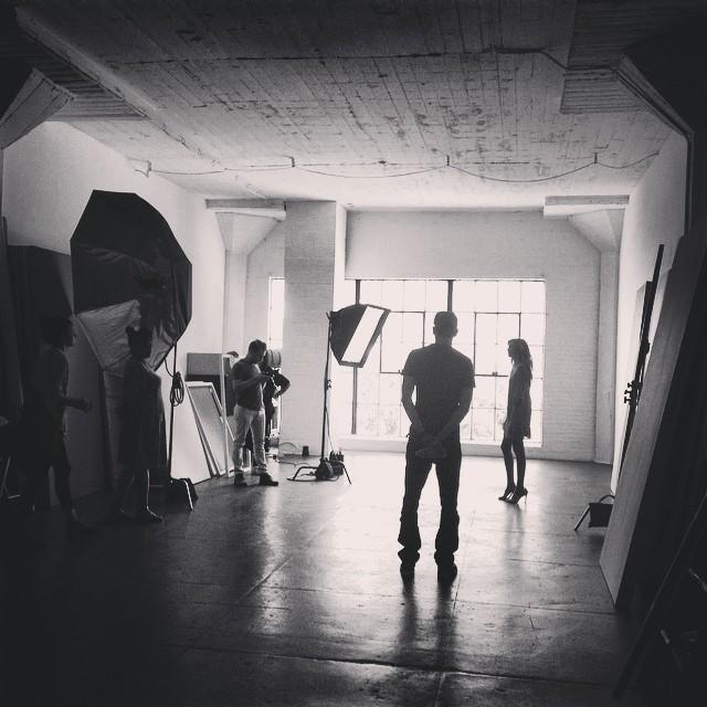 Photo team | MONDAY