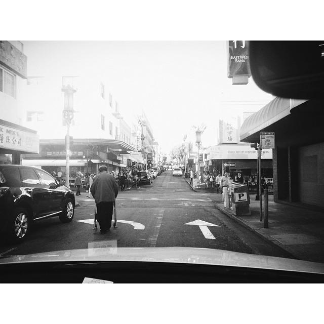 chinatown | SATURDAY