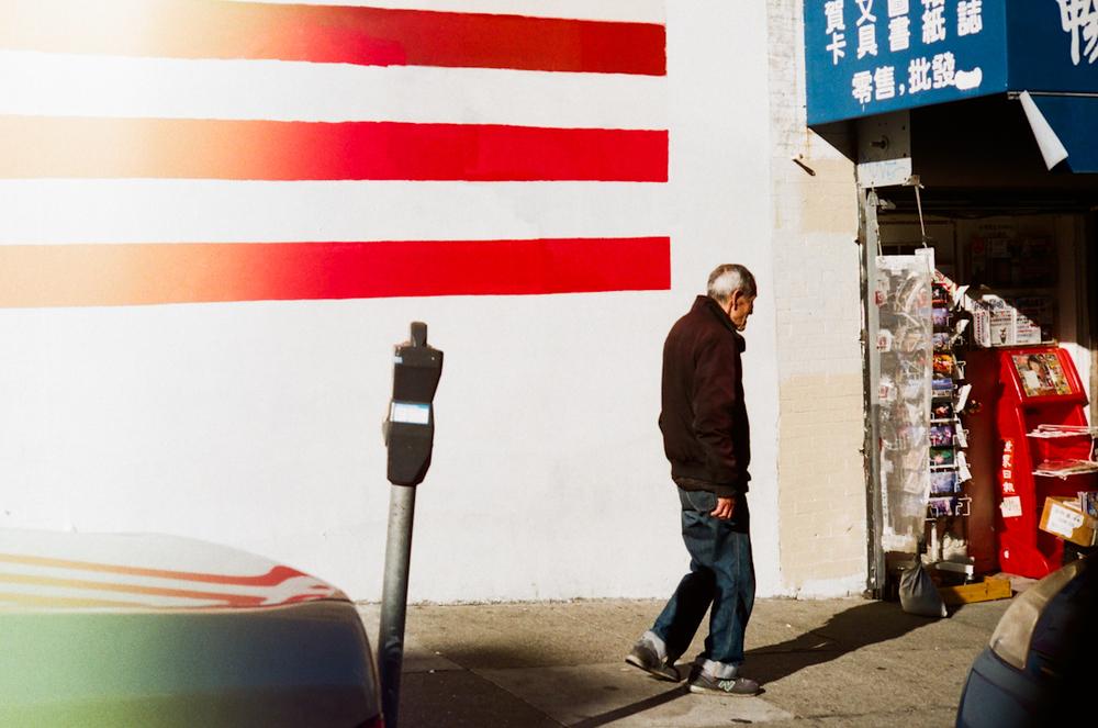 chinatown | SF