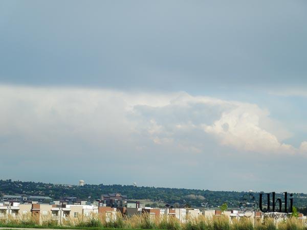 8.13.13 - Clouds