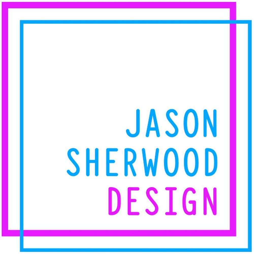 Jason Sherwood Design