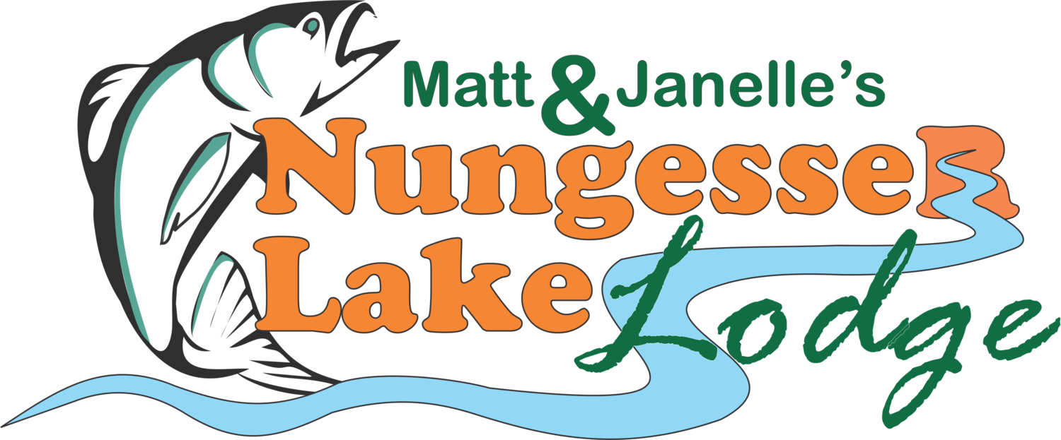 Matt and Janelle's Nungesser Lake Lodge
