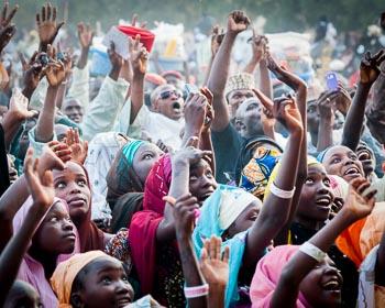 Kano, Nigeria 2010