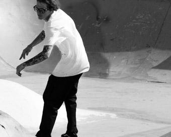 West Oakland's controversial skateboard park
