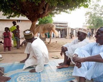 Kano, Nigeria, 2010
