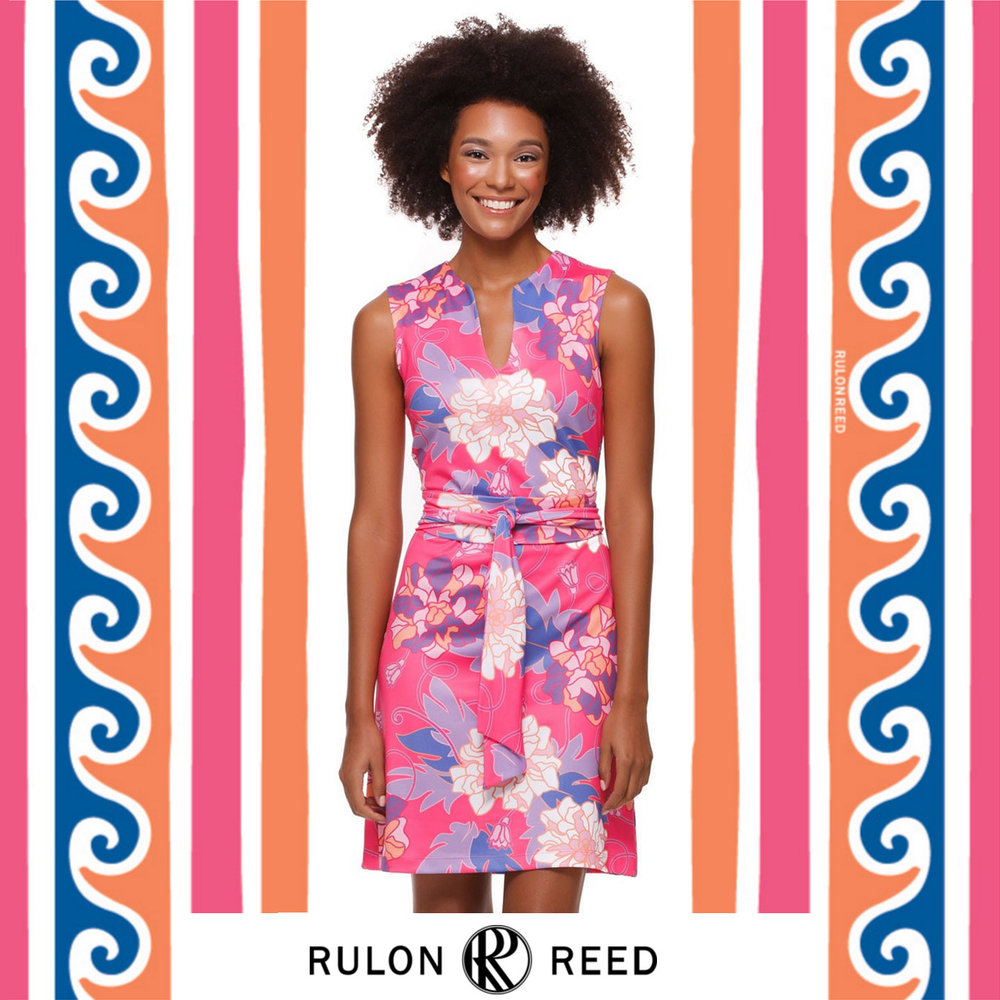 rulon reed
