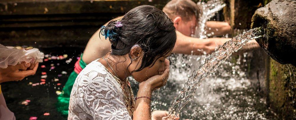 Bali Yoga and Wellness Retreat