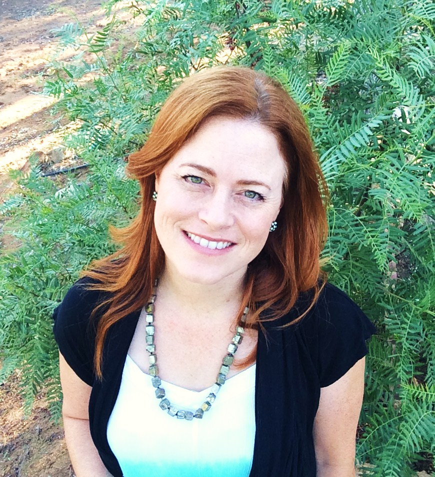 Hi, I'm Sandra McKay - M.S., L. Ac.