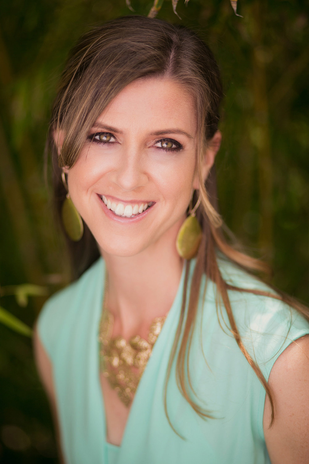 Hi! I'm Heidi Brockmyre, M.S., L.AC.. - (Masters of Science in Oriental Medicine and licensed acupuncturist), fertility coach, acupuncturist and speaker