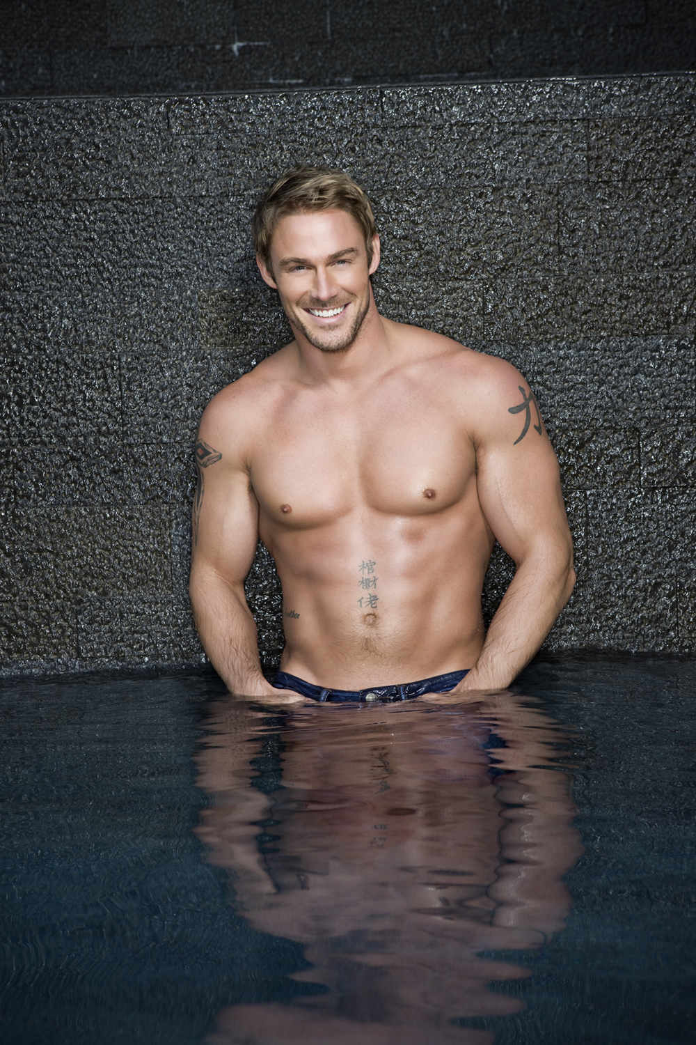 Jessie Pavelka Photographed by Bradford Rogne