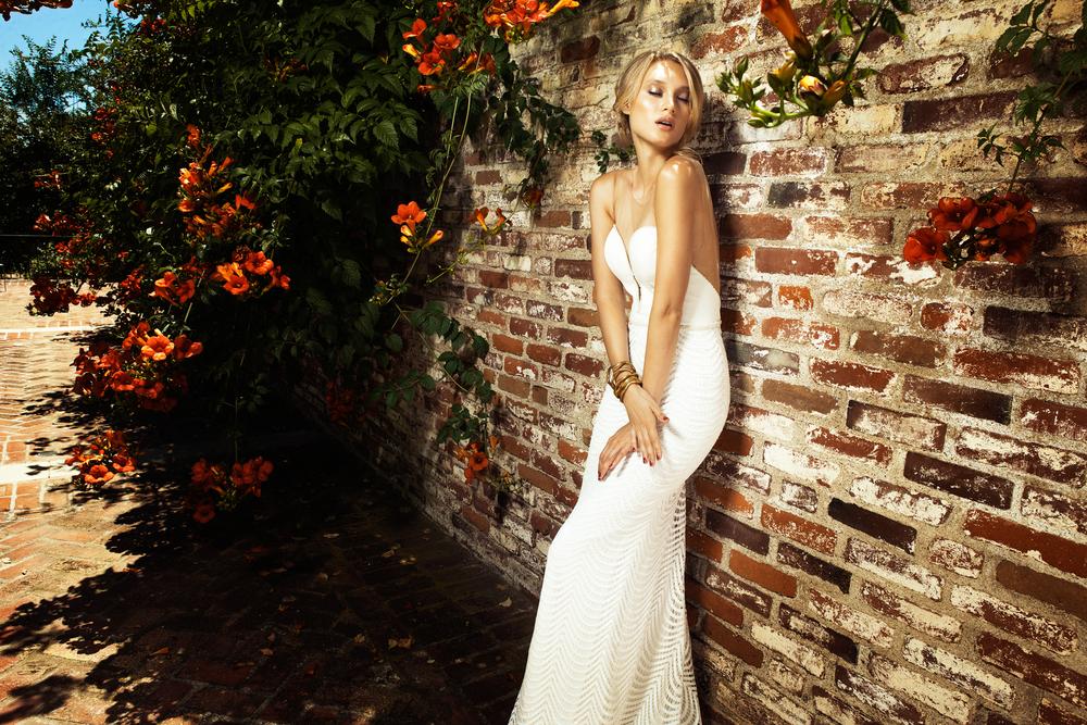 Tanya Reutt | WeddingStyleMagazine.com