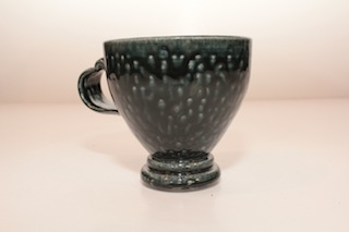 Kim Morgan Goblet $31 - 110mm x 95mm