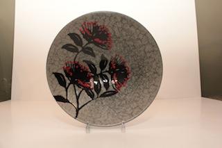 Pacific Pottery Flat Bowl $55 - 220mm diameter $170 - 390mm diameter