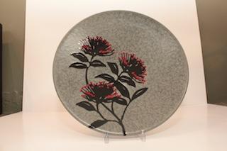 Pacific Pottery Platter $107 - 330mm diameter