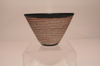 Peter Shearer Bowl $43 - 95mm x 130mm, $73 - 200mm x 120mm, $115 - 230mm x 140mm