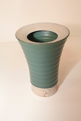 Peter Shearer Vessel $97 - 190mm x 130mm $133 - 230mm x 145mm, $215 - 300mm x 160mm