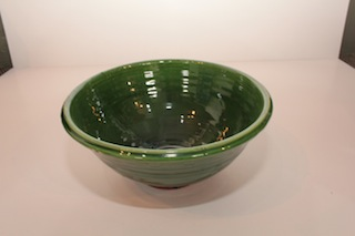 Tony Sly Deep Bowl $37 - 100mmx190mm, $76 - 110mmx270mm, $115 - 140mm x 320mm
