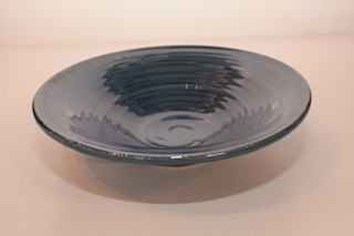 Tony Sly Pasta Bowl $72 - 320mm x 70mm, $115 - 380mm x 90mm