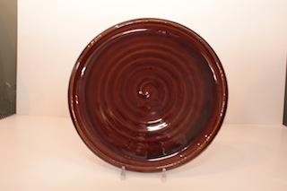 Tony Sly Plate $65 - 350mm diameter, $42 - 280mm diameter, $24 - 230mm diameter