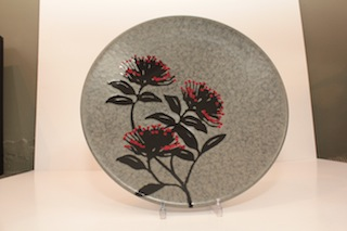 Pacific Pottery Platter $107 - 330mm diameter.JPG