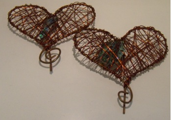 Copper Hearts with Paua piece.jpg