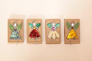INZspired  Fairies $20 each  or $59 (set of three) 60mm x 45mm.JPG