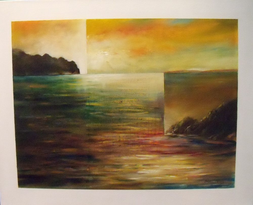 Transient Light 1 $1200 Measures 510 mm w x 400 mm h