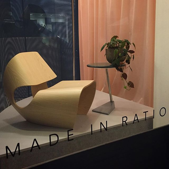 Sadly Salone is over for another year but thanks to all the visitors who passed by our Equilibrium installation in the Brera. Looking forward to next year already. See you there! #MadeinRatio