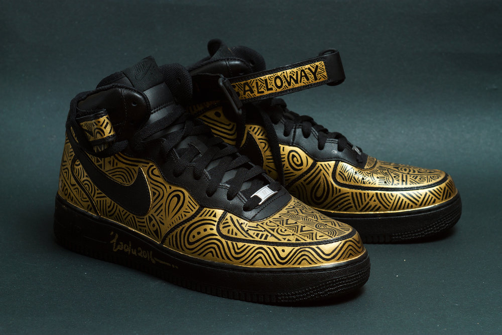 Black Air Force Ones by Laolu.jpg