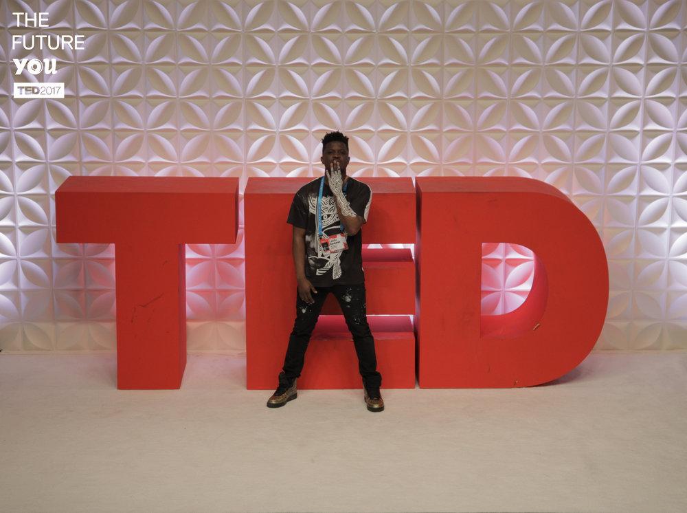 laolu TED